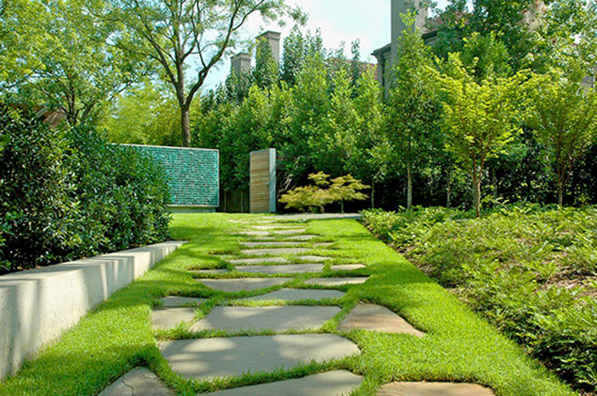 Landscape design ideas for gardeners georgelduncan48 for Home garden landscape designs